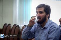 هادی رضوی به زندان رفت