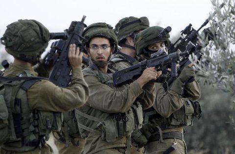 نظامیان اسرائیل آموزشهای مرتبط با ممانعت از قربانی شدن غیرنظامیان را نقض کردند