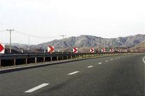 120 کیلومتر از محورهای مواصلاتی مشگین شهر خط کشی شده است