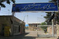 بیش از یک میلیون و ۸۰۰ هزار تن کالا از کرمانشاه صادر شده است