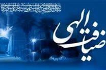اجرای طرح ضیافت الهی در10 امامزاده شهرستان نطنز