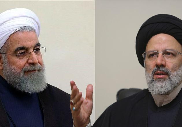 دویچه وله: حسن روحانی پیشتاز انتخابات ایران