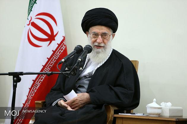 پیام تسلیت رهبر انقلاب درپی درگذشت حجت الاسلام صالحی