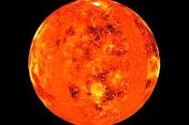 سیاره «زهره» چه حال و هوایی دارد