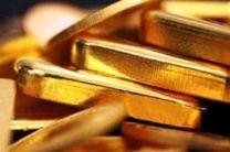 ثبات طلای جهانی پس از ریزش ۲۰ دلاری