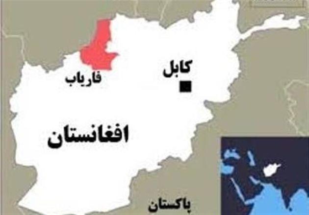 ۷ نیروی پلیس به طالبان در شمال افغانستان پیوستند