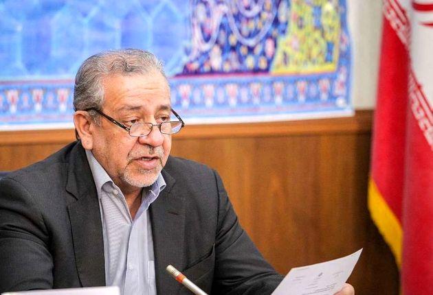 کاهش 25 درصدی صادرات فرش و صنایع دستی استان اصفهان