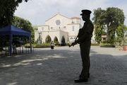 آغاز دور جدید عملیات نیروهای امنیتی سریلانکا برای مبارزه با افراط گرایان