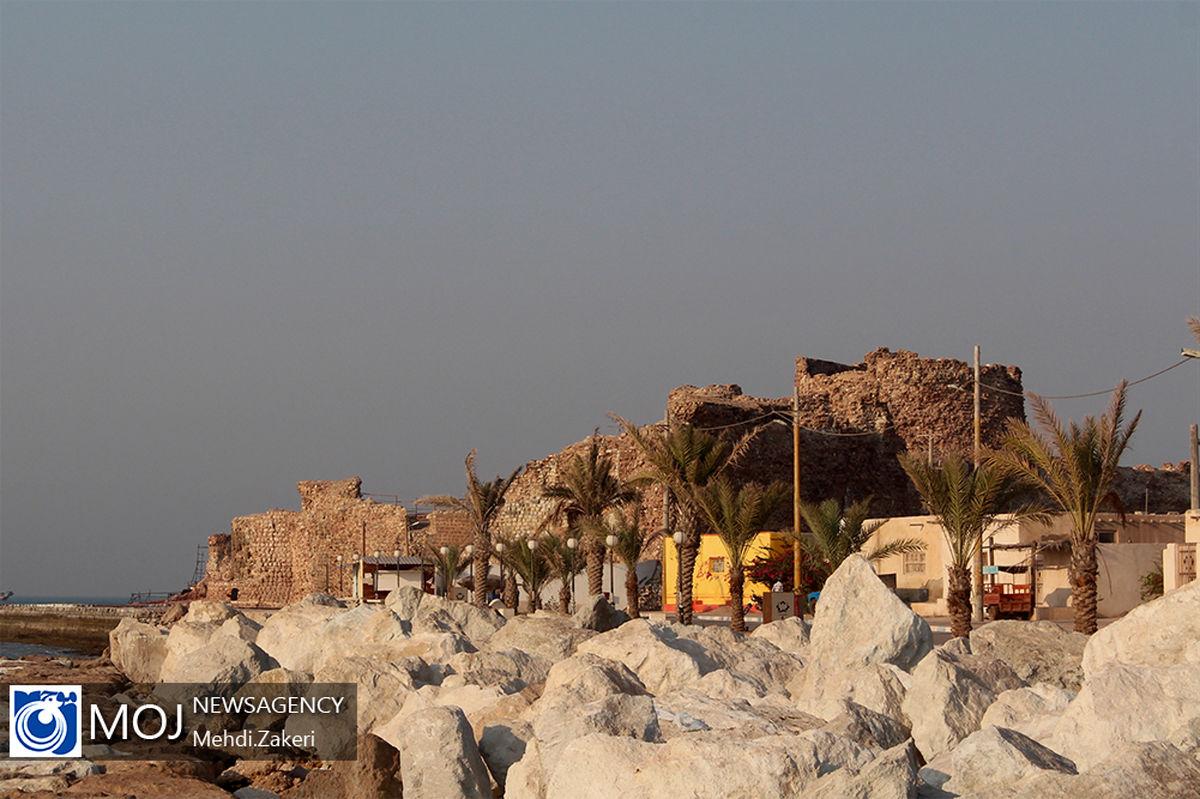 افزایش جذب گردشگران جزیره هرمز با اختصاص امکانات جدید تفریحی و اقامتگاهی