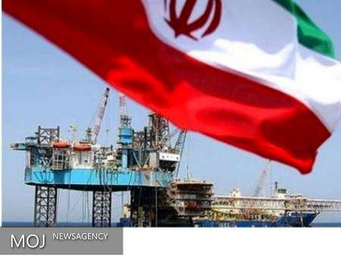 صادرات نفت ایران در آستانه شکستن رکورد ۴٫۵ ساله است