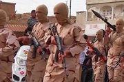 داعش هنوز هم یک تهدید جهانی است