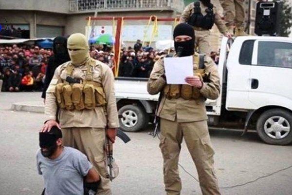ائتلاف آمریکایی ضد داعش:اولویت ما تغییر نظام سوریه نیست