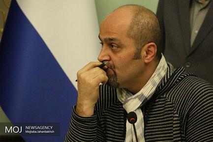 نشست+خبری+نمایشگاه+عکس+ورلدپرس+فوتو+در+اصفهان