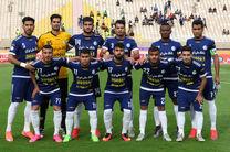 سرپرست تیم استقلال خوزستان مشخص شد