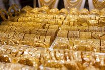 قیمت طلا در بازار 17 شهریور 1400