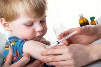 ادغام 2 واکسن جدید در برنامه جاری ایمنسازی کودکان؛ امسال