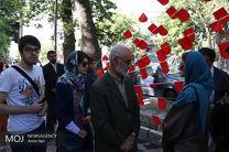 خبرگزاری فرانسه: مردم ایران در صفوف گسترده در انتخابات حاضرند