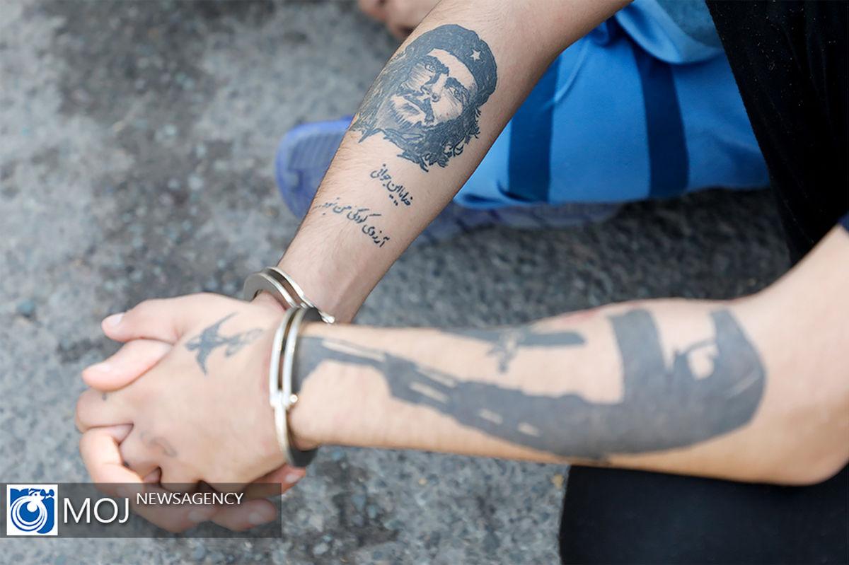 بازداشت باند مافیایی فروش داروهای کرونایی بیمارستان ها