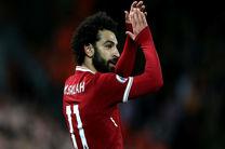 محمد صلاح مشکلی برای حضور در جام جهانی ندارد