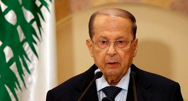 لبنان شناسایی قدس به عنوان پایتخت اسرائیل را مردود میداند