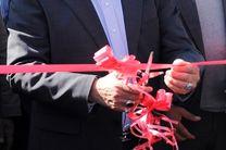 افتتاح 6 کیلومتر راه روستایی در شهرستان خوروبیابانک
