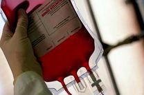توزیع بیش از 80 هزار واحد خون طی 5 ماه در مازندران
