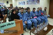 اولین جلسه دادگاه رسیدگی به اتهامات مفسدان اقتصادی شهر بیرجند