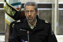 شناسایی بیش از 103 باند سرقت در اصفهان