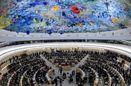 شورای حقوق بشر سازمان ملل خشونت علیه سیاهپوستان را محکوم کرد