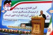 فراهم کردن زیرساخت های حمل و نقل هوایی، یکی از اولویت های توسعه استان است