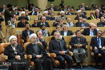 رئیس مجلس سوریه: از صد کشور، تروریست به سوریه وارد شد