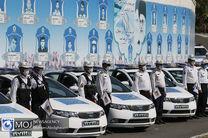 اطلاعیه پلیس راهور ناجا درباره دلیل واژگونی اتوبوس خبرنگاران و سربازان