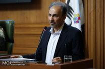 توئیت محمد علی نجفی بعد از استعفا