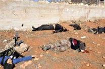 ۶۶ کشته و زخمی در درگیری ارتش سوریه با عناصر مسلح