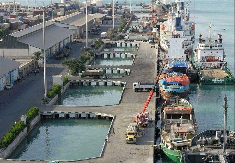 ۱۳ تفاهمنامه همکاری دریایی-بندری امضا می شود