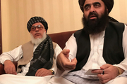 Taliban is seeking peace