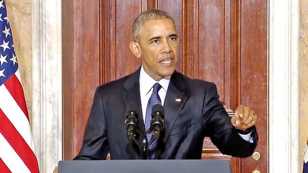 سخنان ترامپ در جهت منافع داعش است / رگ حیاتی داعش قطع شده