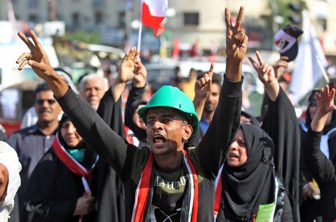 ۲۰۰ فرد مسلح در جریان اعتراضات عراق بازداشت شده اند