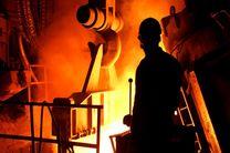 تولید فولاد ایران چقدر است؟