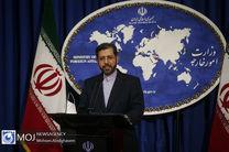 ایران معتقد است راه حل قطعی منازعات و بحرانهای افغانستان سیاسی است