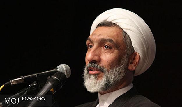 وزیر دادگستری انتصاب سردار باقری را تبریک گفت