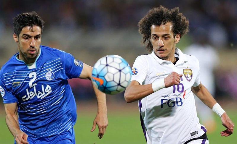 ساعت بازی استقلال و العین امارات مشخص شد