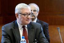 ریابکوف: امیدواریم آمریکا بفهمد که برجام توافقی با دوام است
