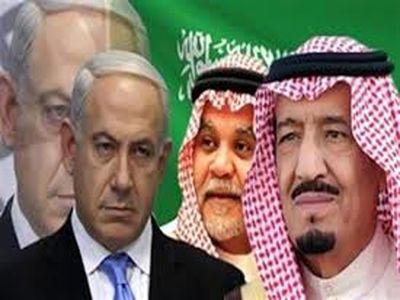 هدف از ائتلاف عربی-اسرائیلی، گسترش تهدید ایران به کشورهای عربی است