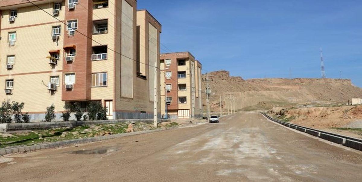 تحویل ۳۷۰ واحد مسکونی در استان یزد تا مهرماه