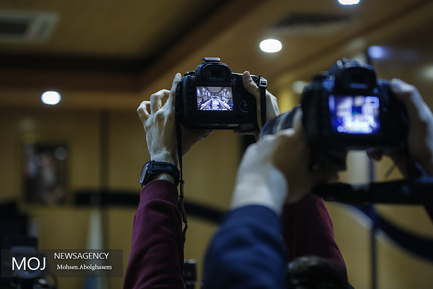 نشست خبری رییس سازمان ستاد بحران
