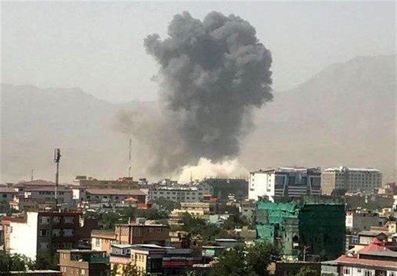 جزئیات انفجار در غرب کابل
