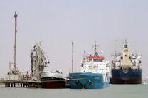 اجساد 16 ملوان کشتی عراقی «مسبار» از آب گرفته شد