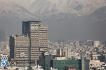 کاهش کیفیت هوای تهران در ساعات اولیه روز جمعه