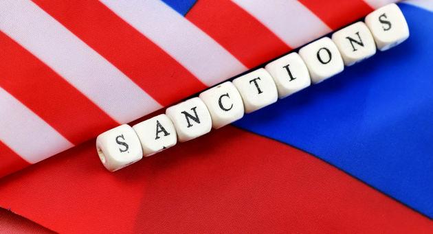 اسپوتنیک: تحریم های اخیر آمریکا علیه روسیه روابط دو  کشور را تیره تر می کند
